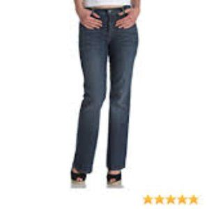 Levi's 548 Perfectly Slimming Flare